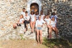 Joga a contemporary dance retreat u moře